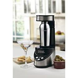 Waring Pro WM007 Electric Martini Maker (Refurbished)