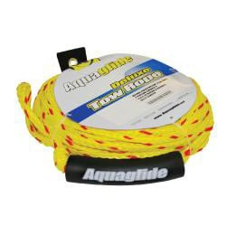 Aquaglide Spitfire QuickConnect Inflatable Towable Tube Package - Thumbnail 1