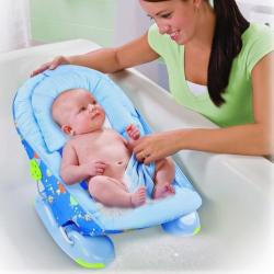 Summer Infant Mother's Touch Large Comfort Baby Bather - Thumbnail 1