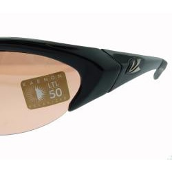 Kaenon Men's Kore Sunglasses in Black with C50 Lenses