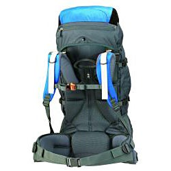 Alpinizmo by High Peak USA Everest 60+10 Backpack
