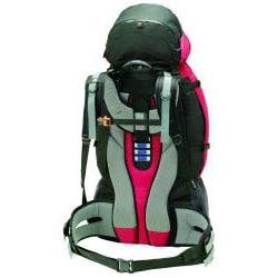 Alpinizmo by High Peak USA Kathmandu 70+10 Backpack