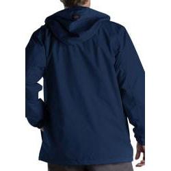 Dickies Mens' Dark Navy Waterproof Breathable Jacket - Thumbnail 1