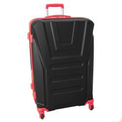 American Team Spirit 3-piece Lightweight Expandable Hardside Spinner Luggage Set With TSA Lock - Thumbnail 1