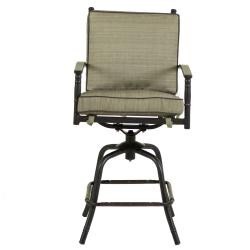 Beige Balcony Chairs (Set of 2) - Thumbnail 1