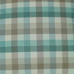 Casper Aqua Decorative Pillows (Set of 2) - Thumbnail 1