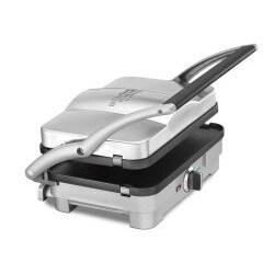 Cuisinart GR-35 Compact Griddler (Refurbished) - Thumbnail 1
