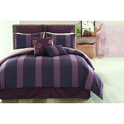 VCNY Huntington 4-piece Comforter Set