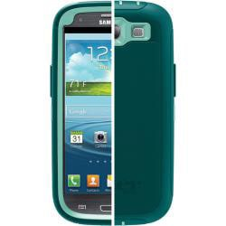 OtterBox Samsung Galaxy S3 Defender Protective Case Set - Thumbnail 1