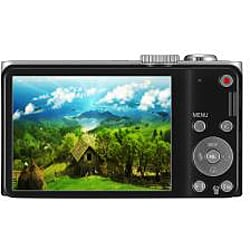 Samsung EC-WB700 14MP Black Digital Camera (Refurbished) - Thumbnail 1
