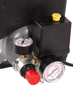 Rockworth PT20015 Powertask Compressor - Thumbnail 1