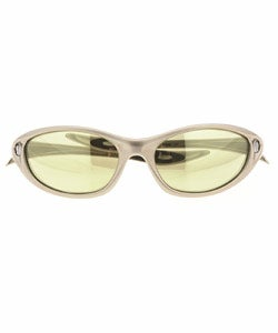 Spy Optic Silver Micro Scoop Sunglasses