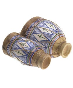 Tamtam Moroccan Drum (Morocco)