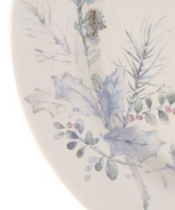 Pfaltzgraff Winter Frost 16-pc. Stoneware Dinnerware Set - Thumbnail 1