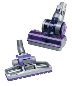 Dyson Dc07 Animal Upright Vacuum New Free Shipping