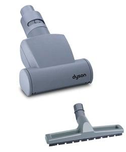 Dyson Dc07 Full Kit Upright Vacuum Refurbished Free