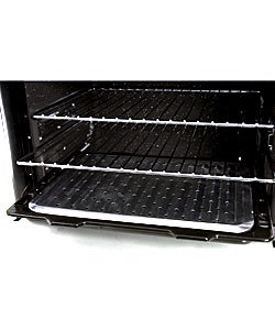 Bravetti Toaster Oven and Rotisserie (Refurbished) - Free Shipping ...