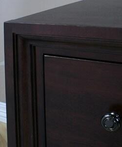 Armada 9-drawer Dresser