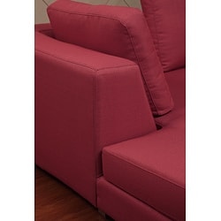 Rochester Ruby Sectional Sofa - Thumbnail 1