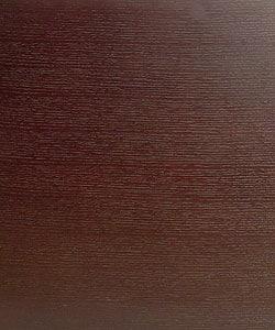 Wenge Three-drawer X-base Desk - Thumbnail 1