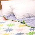 Hampton Handmade Cotton Quilt Set (Twin Only)