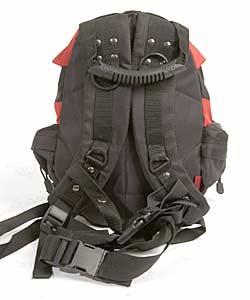 Ecko Jet-Pack Backpack - Thumbnail 1