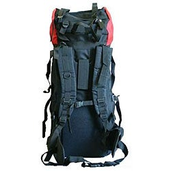 Fox 75+10 Mars Red Backpack - Thumbnail 1