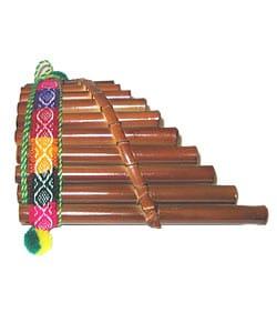 Pan Flute (Peru)