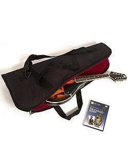 Bluegrass Mandolin Starter Kit - Thumbnail 1