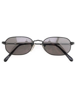 Nikon Black Polarized Sunglasses