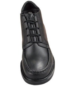 Rockport Women's Taylor Leather Boot - Black - Thumbnail 1