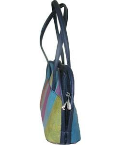 Thumbnail 2, Recycled HRP Anarkali Handbag (India). Changes active main hero.