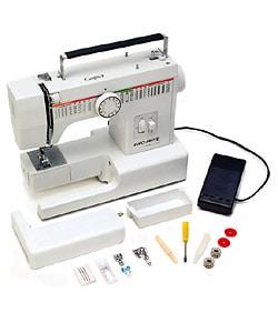Euro pro mechanical 30 stitch sewing machine free for Euro pro craft n sew