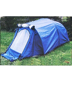 Windbreaker 4-person Dome Tent - Thumbnail 1
