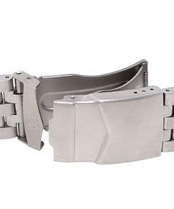 Wenger Men's Titanium Alpine Watch