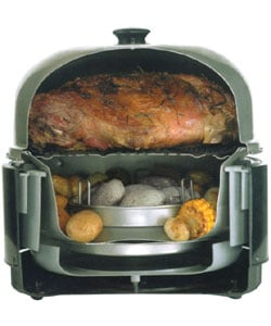 Cobb Portable BBQ Grill and Cooker