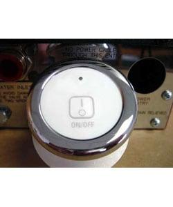 Steam Room 8000-watt Generator