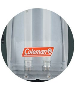 Coleman King Cobra TV Lantern with Radio - Thumbnail 1