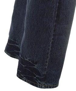 Thumbnail 3, Karl Kani Men's Vintage Relaxed Fit Denim Jeans. Changes active main hero.