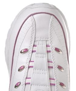 Skechers Kids Sport Zingy Open Back Sneakers