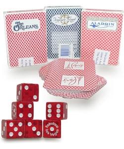 Trademark Poker 300-pc. Chip Set