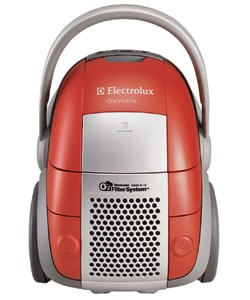 Electrolux Oxygen Canister Vacuum Refurbished Free Shipping Today Overstock