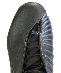 new products 9e764 be1d2 ... Thumbnail Adidas Men  x27 s TMAC-3 Black Basketball Shoes