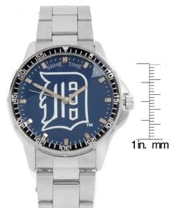 Detroit Tigers MLB Men's Coach Watch - Thumbnail 2