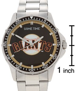 San Francisco Giants Men's Coach Series Watch - Thumbnail 2