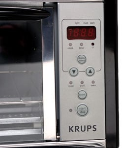 Krups Countertop Oven : Krups ProChef Digital 1350 Watt Toaster Oven - Free Shipping Today ...