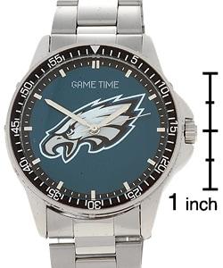 Philadelphia Eagles NFL Men's Coach Watch - Thumbnail 2