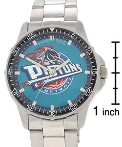 Detroit Pistons Coach Series Watch - Thumbnail 2