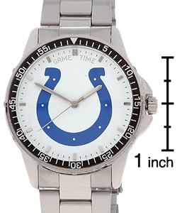 Indianapolis Colts NFL Men's Coach Watch