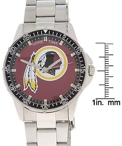 Washington Redskins NFL Men's Coach Watch - Thumbnail 2